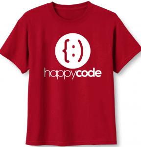 Happycode Tshirt