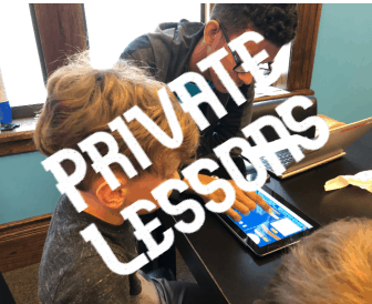 Students Private Lessons