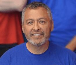 Fernando Happy Code Club Founder