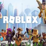 Robolox Background Image