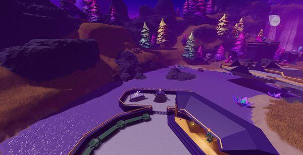 Game Development Background