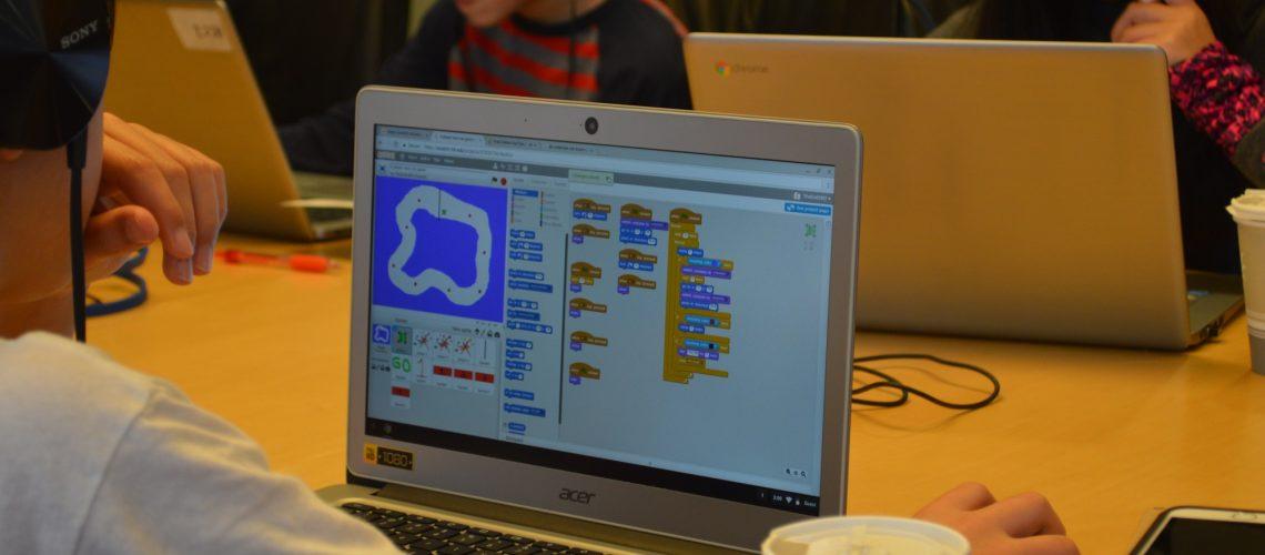 Virtual Screen Design